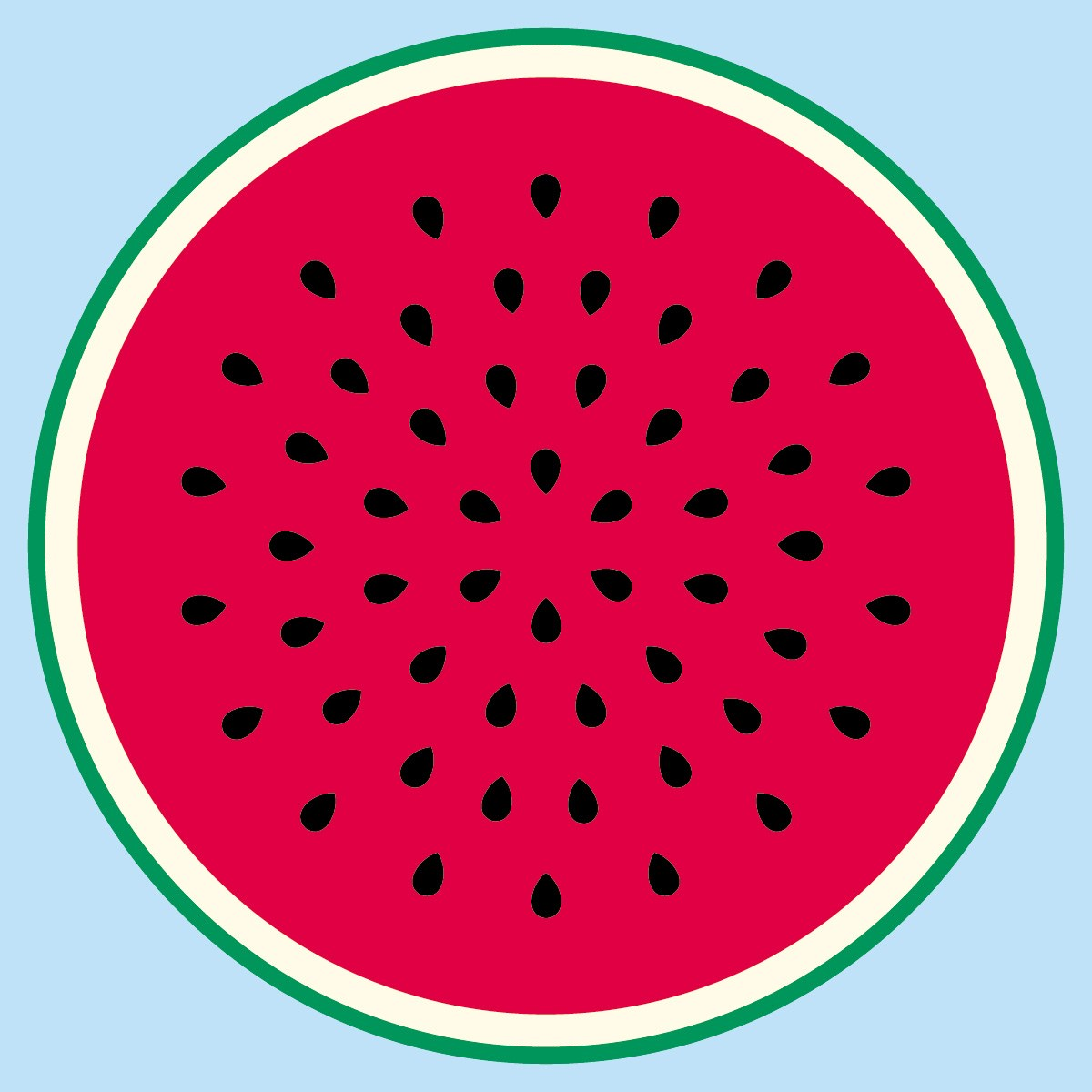 Watermelon without seeds clipart graphic transparent download Watermelon seed clipart 2 » Clipart Portal graphic transparent download