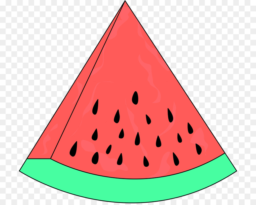 Watermelon without seeds clipart picture black and white library Watermelon Background png download - 768*714 - Free ... picture black and white library