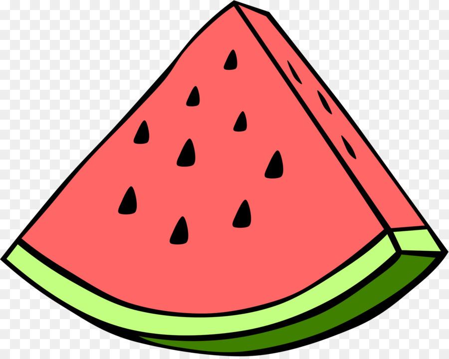 Watermelon xigua clipart freeuse download Watermelon Cartoon png download - 2048*1628 - Free ... freeuse download