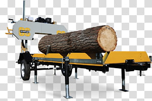 Water-powered sawmill free clipart banner black and white stock Chainsaw Mill transparent background PNG cliparts free ... banner black and white stock