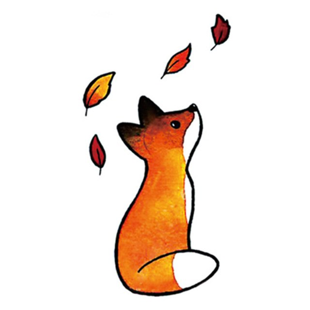 Waterproof free clipart clip stock Awesome Fox Face Drawing Clipart Panda Free Clipart Images ... clip stock