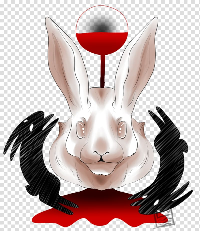 Watership down clipart transparent background clipart transparent library Rabbit Watership Down Kehaar Art Drawing, rabbit transparent ... clipart transparent library