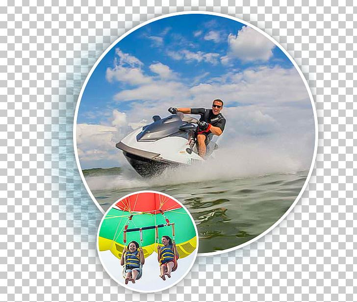 Watersports clipart image free download Island Water Sports Vacation Parasailing ISLAND HEAD ... image free download