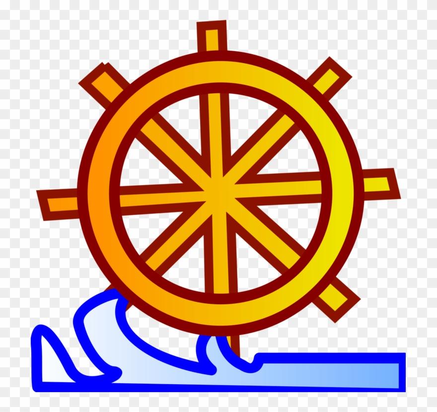 Waterwheel clipart clip art library stock Clipart Water Wheel - Clip Art Water Wheel - Png Download ... clip art library stock