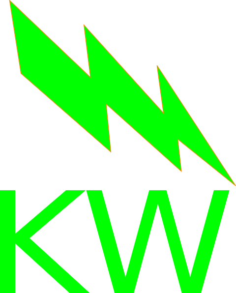 Watt clipart graphic free download Kilo Watt Clip Art at Clker.com - vector clip art online ... graphic free download