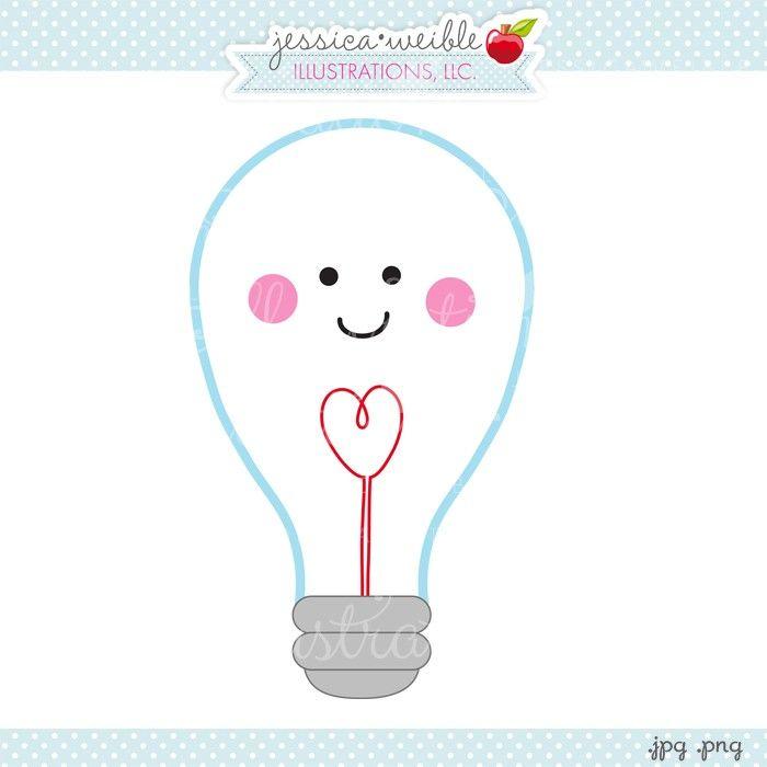 Watt clipart svg royalty free download I love you a Watt - JW Illustrations - #valentinesday ... svg royalty free download