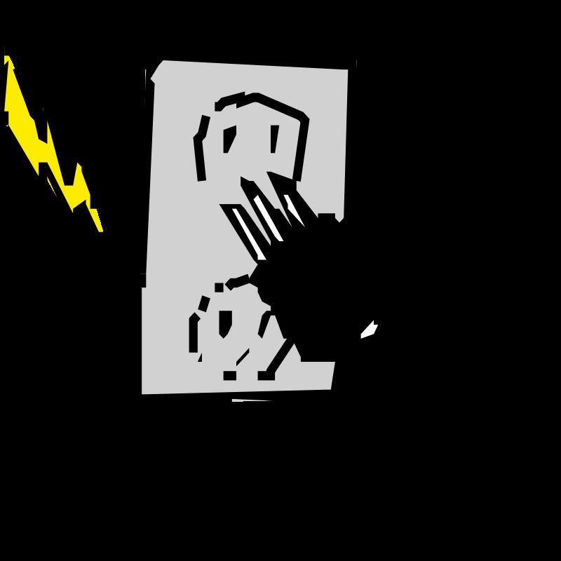 Watts of power clipart jpg royalty free PCLinuxOS Magazine - HTML jpg royalty free