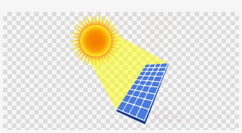 Watts of power clipart clip stock Solar Panel Clip Art Png Clipart Solar Power Solar ... clip stock