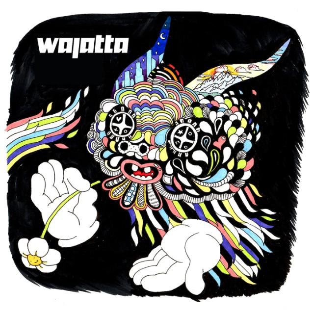 "Watts thug clipart banner transparent Wajatta (Reggie Watts & John Tejada) – ""Runnin\'"" - Stereogum banner transparent"