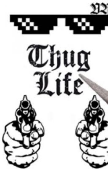 Watts thug clipart banner download Thug Life Full Of love - SmilingJuiceBox - Wattpad banner download