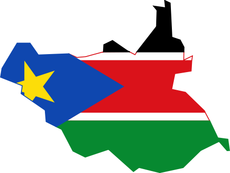 Wau clipart map banner freeuse library SOUTH SUDAN: Catholic University -Wau Campus resumes ... banner freeuse library