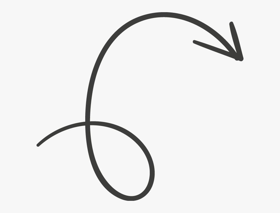 Wave arrow clipart jpg free stock Down Arrow Wave Line Doodle #1179012 - Free Cliparts on ... jpg free stock
