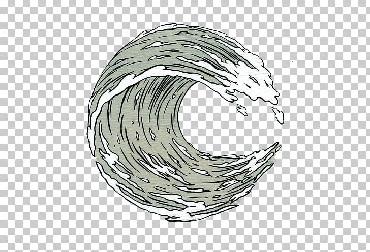 Wave b clipart clip art B-Smirk The Great Wave Off Kanagawa Letter Wind Wave PNG ... clip art