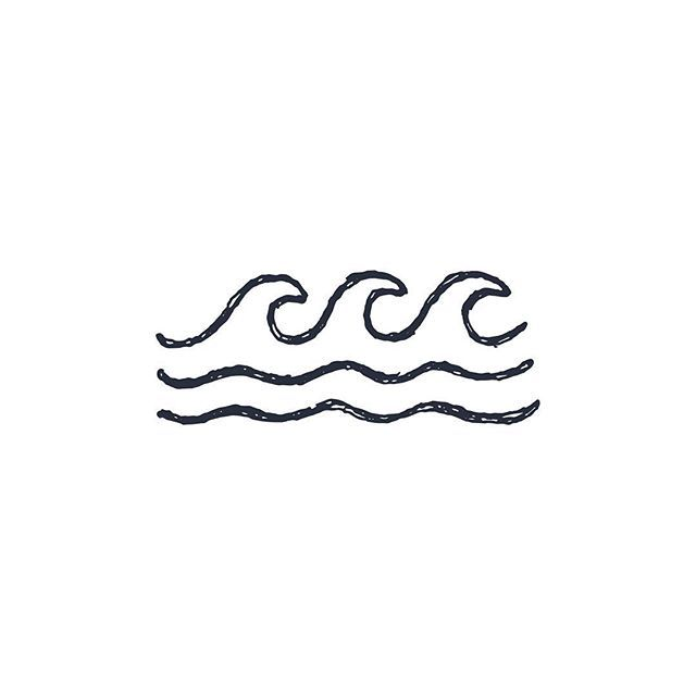 Wave doodle clipart graphic library download Simple Wave Drawing | Free download best Simple Wave Drawing ... graphic library download