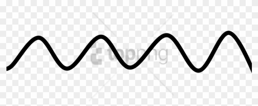 Wave line clipart black and white png royalty free stock Free Png Wave Line Clip Art Png Png Image With Transparent ... png royalty free stock