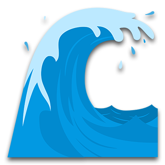 Waves clipart clip library stock Water Waves Clipart | Free download best Water Waves Clipart ... clip library stock
