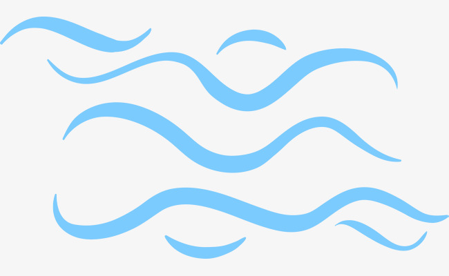 Waves clipart png clip royalty free library Blue Fresh Water Wave Clipart PNG Image Exclusive Waves ... clip royalty free library