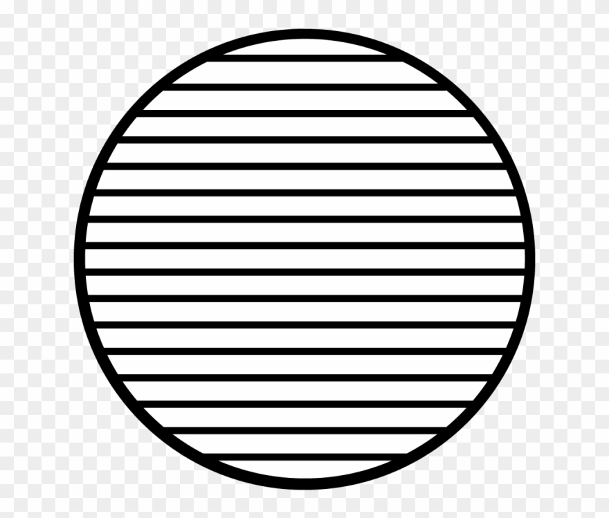 Wavy hotizontal lines clipart image transparent library Horizontal Lines - 36 Inch Round Grill Grates Clipart ... image transparent library