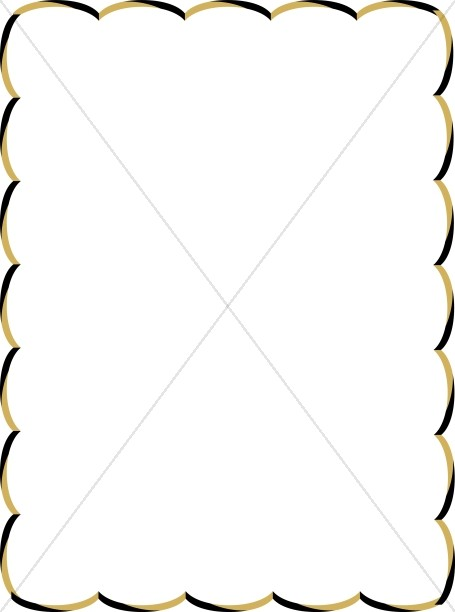 Wavy line border clipart free jpg black and white stock Wavy Line Clipart | Free download best Wavy Line Clipart on ... jpg black and white stock