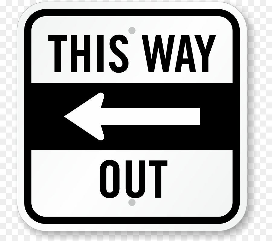 Way out clipart library Database Logo png download - 800*800 - Free Transparent Way ... library