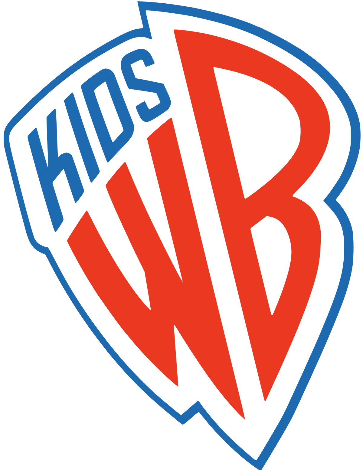 Wb clipart clipart library stock Kids wb logo clipart images gallery for free download ... clipart library stock