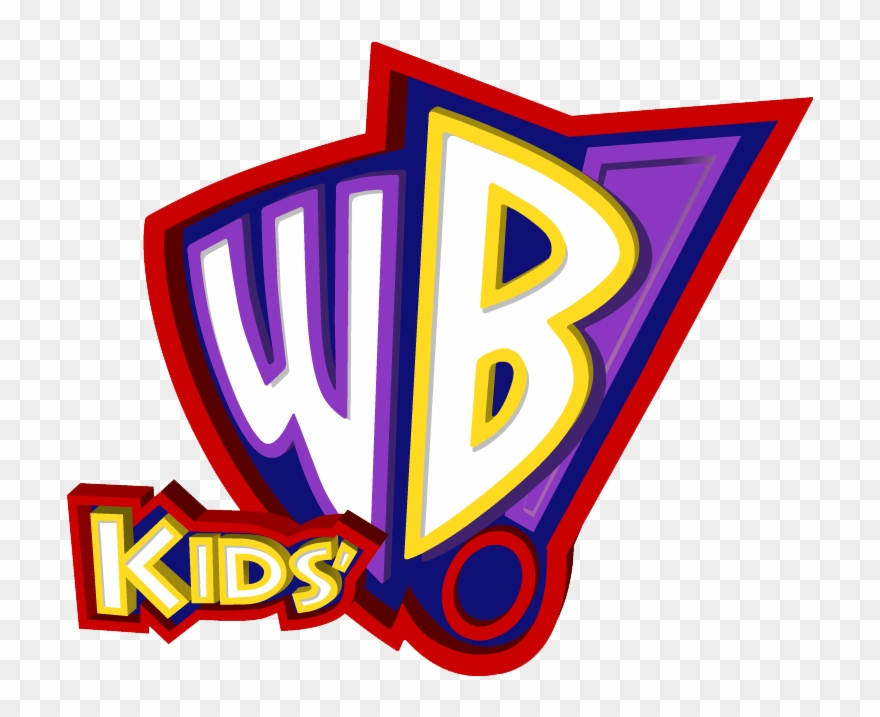 Wb clipart clip library stock Theme/kids And Baby Logos - Kids Wb Logo 2005 Clipart ... clip library stock