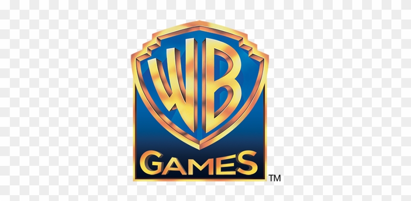 Wb games logo clipart picture transparent Welcome To Wb Games Pressxtra - Warner Bros Gaming Logo ... picture transparent