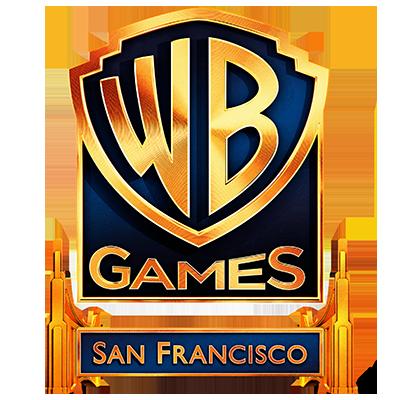 Wb games logo clipart picture transparent stock WB Games   Goodsin Studios picture transparent stock
