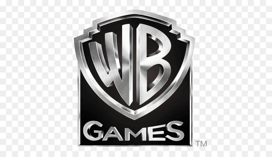 Wb games logo clipart graphic download Logo Batman png download - 1000*575 - Free Transparent ... graphic download