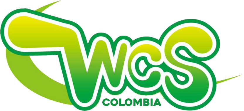 Wcs logo clipart vector black and white download WCS Colombia vector black and white download