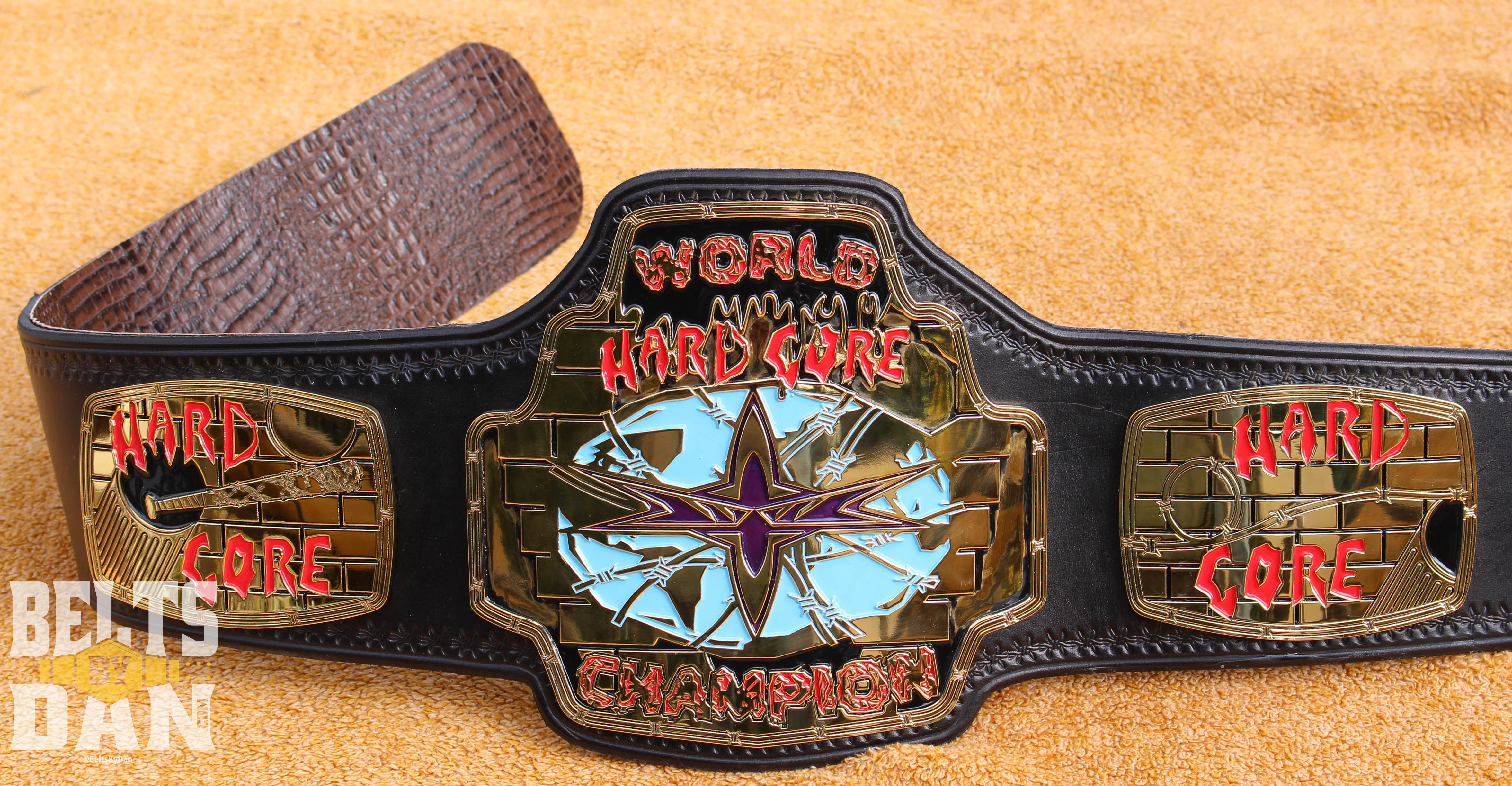 Wcw hardcore championship clipart clip royalty free library WoW Hardcore Championship clip royalty free library