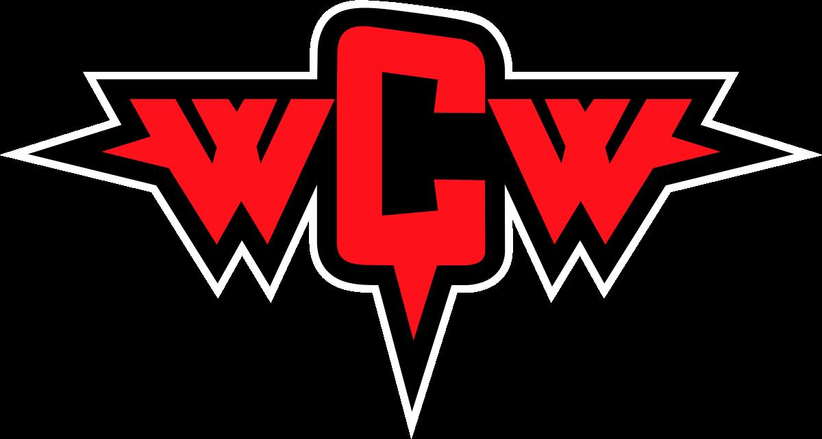 Wcw hardcore championship clipart