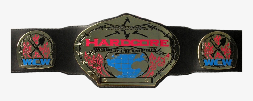Wcw hardcore championship clipart clipart library World Championship Wrestling Images Wcw Hardcore ... clipart library