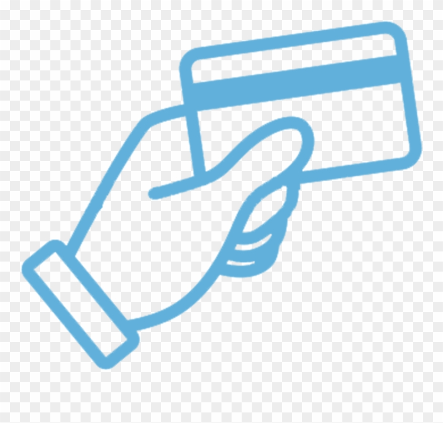 We accept credit cards clipart jpg free stock We Accept Online Credit Card - Vetor De Cartão De Credito ... jpg free stock