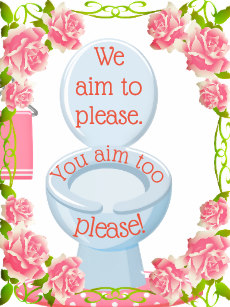We aim to please clipart picture transparent download We Aim To Please Gifts on Zazzle picture transparent download
