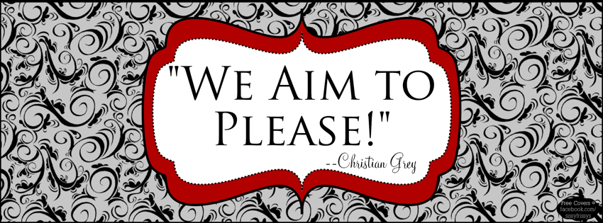 We aim to please clipart clip art free download Pin by Sissy Frissys on Free Facebook Covers | 50 shades of ... clip art free download