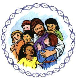"We are god s children clipart jpg royalty free stock We are All God\'s Children!"" The ABC\'s of Catholic Doctrine ... jpg royalty free stock"