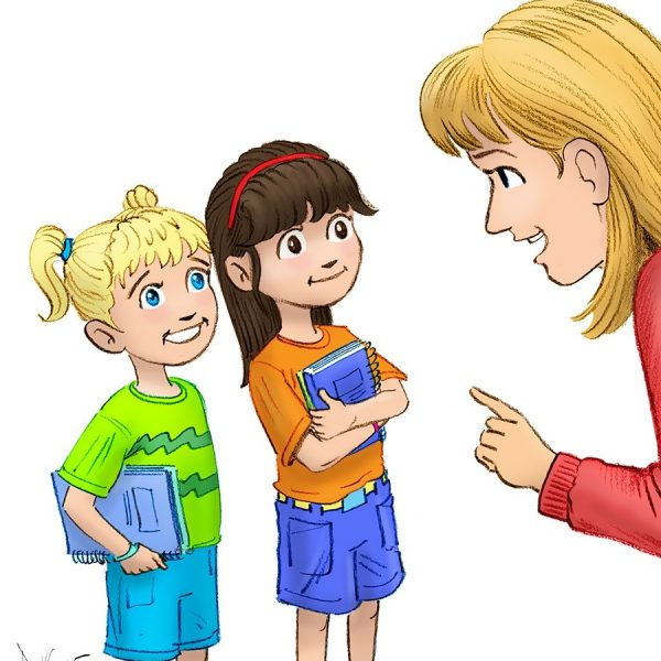 We are listen clipart library Children listening to teacher clipart 4 » Clipart Station library