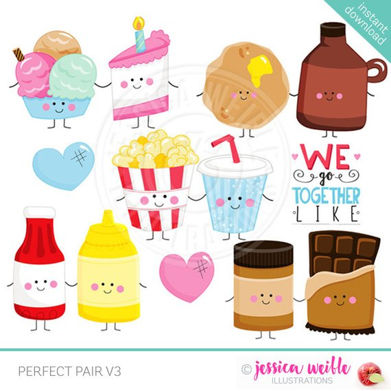 We go together clipart svg library download Things that go together clipart » Clipart Station svg library download
