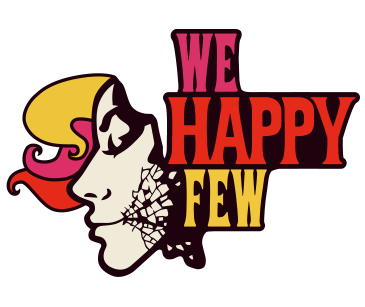 We happy few clipart clipart freeuse library We Happy Few   Compulsion Games clipart freeuse library