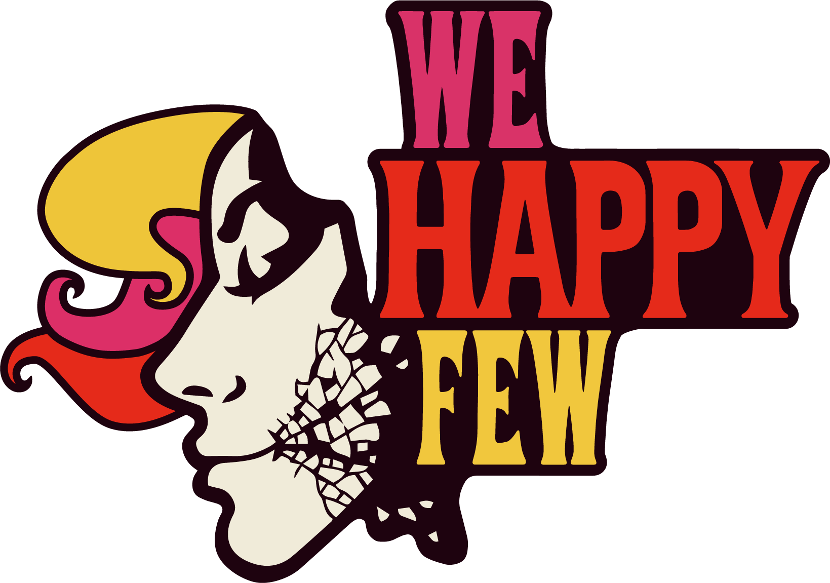 We happy few clipart vector transparent library We Happy Few - First Impressions » Sharpmonkeys vector transparent library