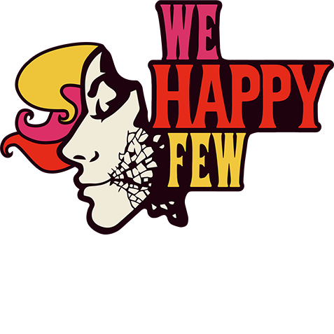 We happy few clipart jpg black and white download The We Happy Few Wellington Wells Postcard Contest by GO on ... jpg black and white download