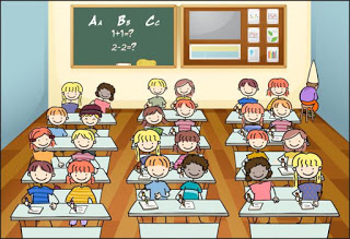 We have fun in the classroom clipart clip art freeuse Math is Fun! clip art freeuse