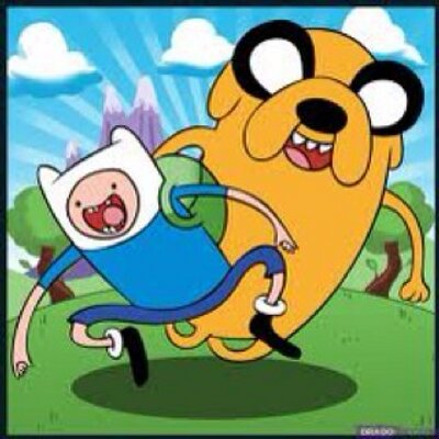 We like each other clipart royalty free stock Adventure Time on Twitter: \