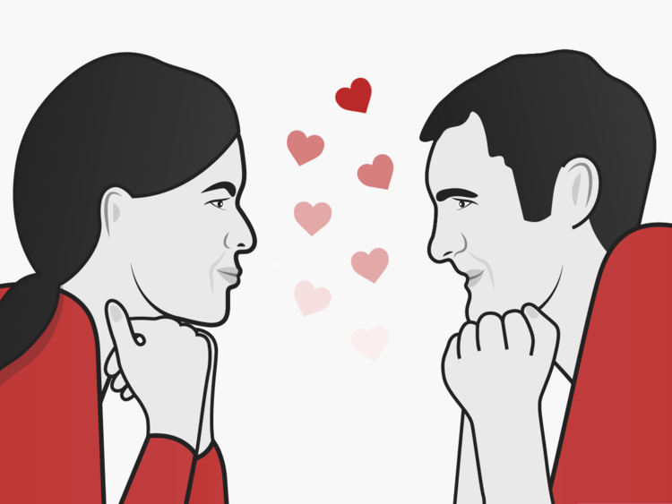 We like each other clipart png free download Can You Manufacture Love: A Dating Guide png free download
