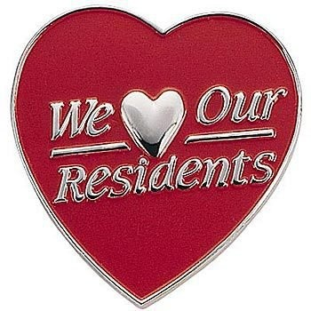 We love our residents clipart jpg transparent download We Love Our Residents Clipart jpg transparent download