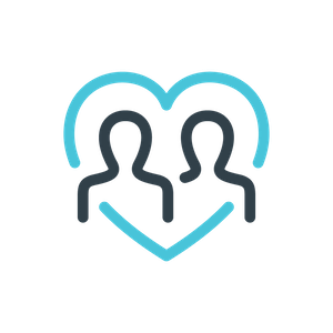 We love our team clipart png freeuse stock Love People: Our #1 Company Value - the integrate.ai blog ... png freeuse stock
