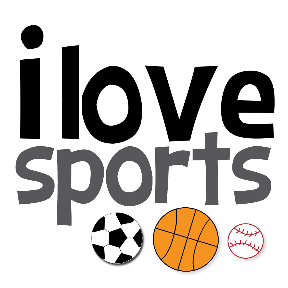 We love school clipart clipart freeuse library Why Do Professional Athletes Get Paid So Much? - Vincent Birrittella ... clipart freeuse library