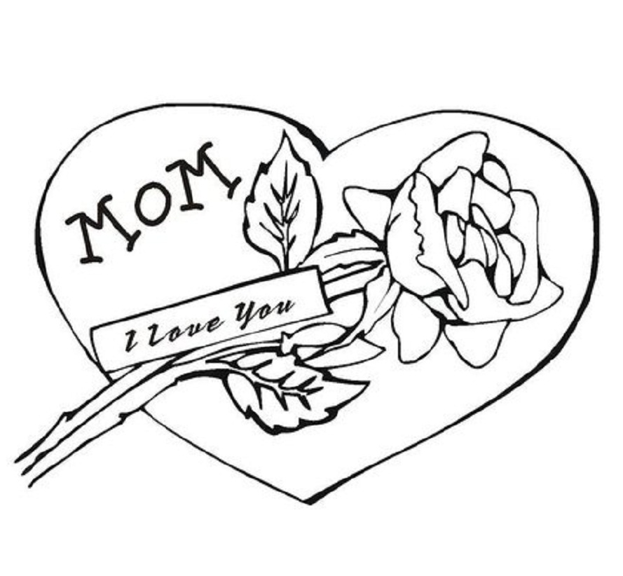 We love you clipart black and white vector black and white library Free I Love You Heart Images, Download Free Clip Art, Free ... vector black and white library