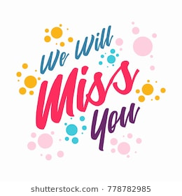 We will miss you clipart free clip library stock We miss you clipart 2 » Clipart Station clip library stock